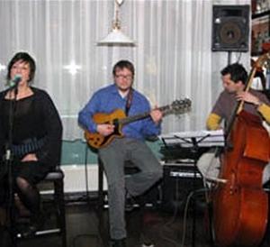 Fiss jazz band