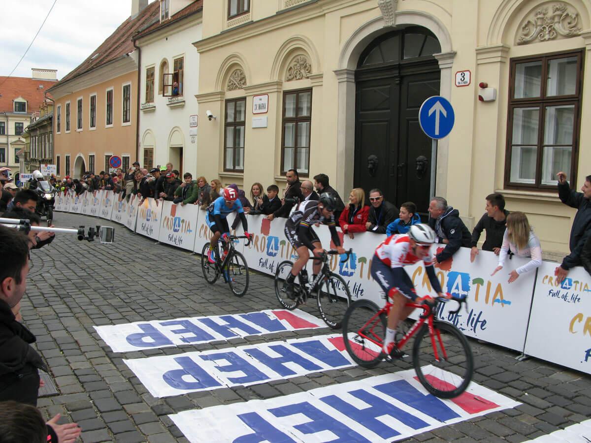 Sony Xperia Tour of Croatia utrka