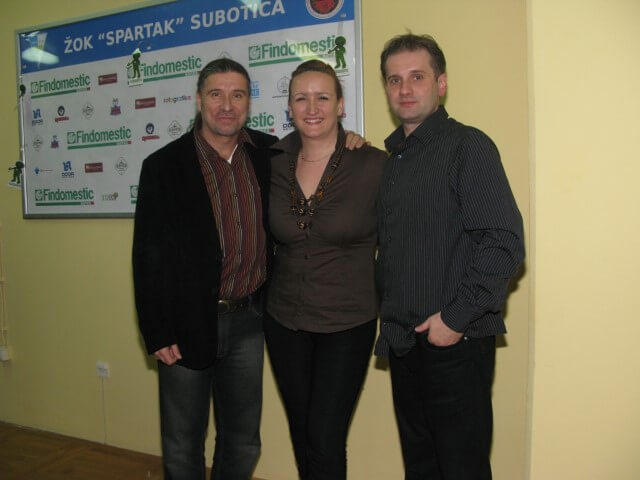Goran Karan, Jelena i Feđa