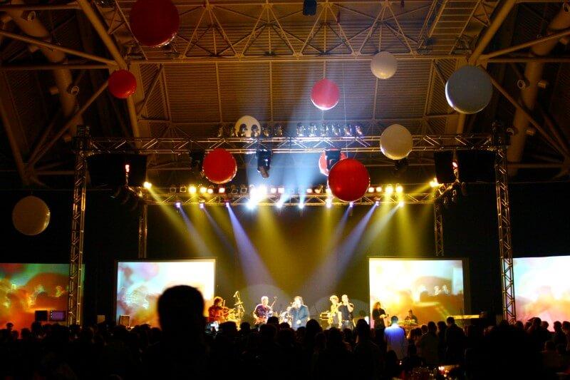 Gibonni koncert