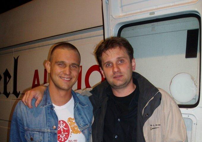 Luka Nižetić i Feđa