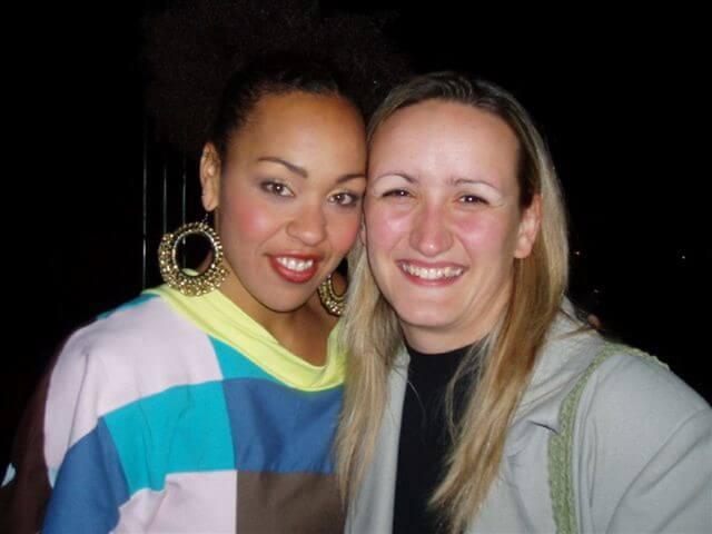 Maya Azucena i Jelena