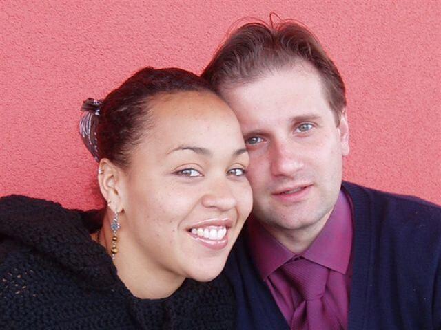 Maya Azucena i Feđa