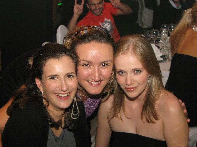 Jelena Rozga i Jelena