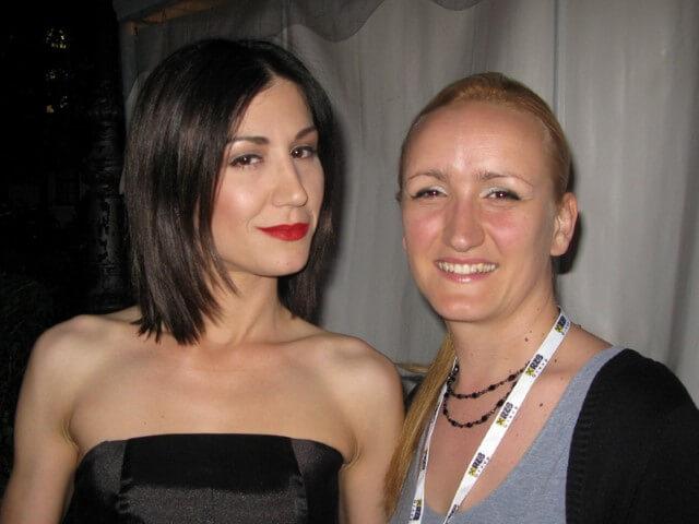 Ana Rucner i Jelena