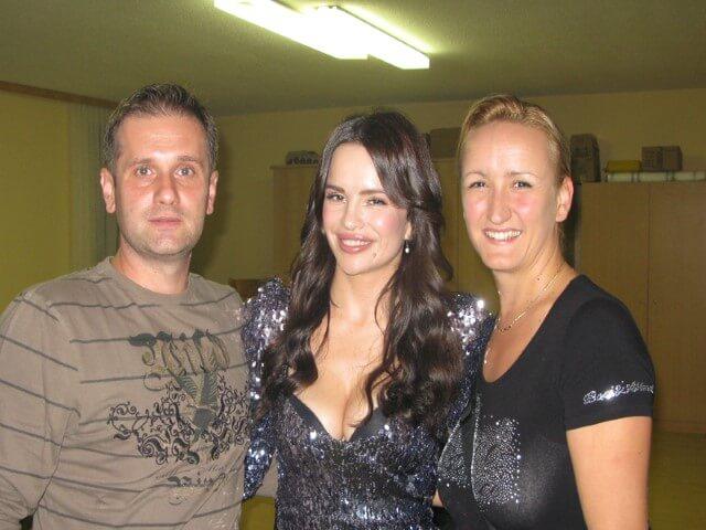 Severina, Jelena i Feđa