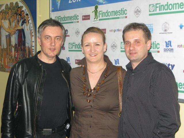 Miroslav Škoro, Jelena i Feđa