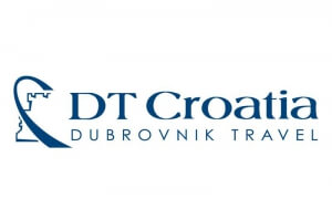 Dubrovnik Travel Croatia logo