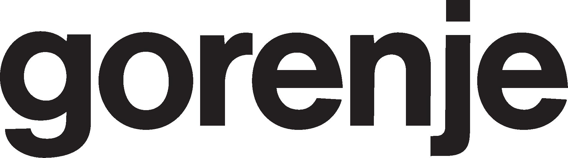 Gorenje_Logo_Black_2012_Web